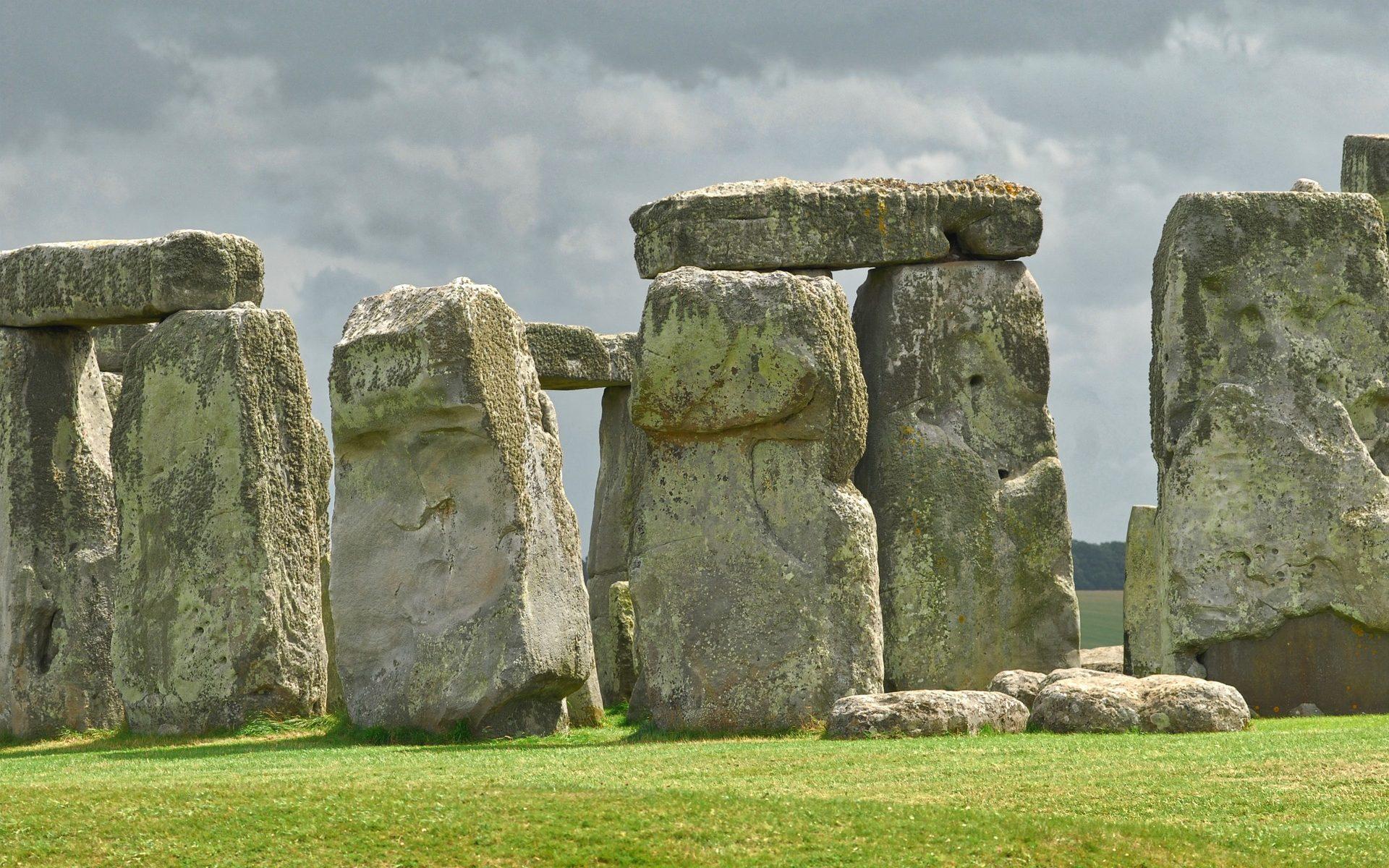 stonehenge, prehistorisch bouwwerk