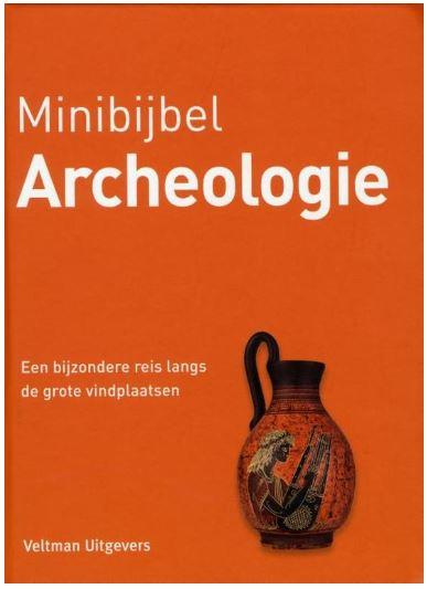 Minibijbel archeologie